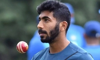 indian pacer jasprit bumrah takes leave fourth test to prepare for marriage bcci source reveals england t20i