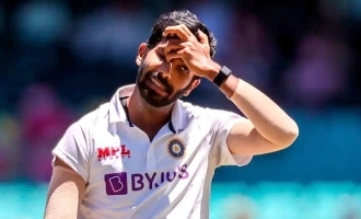 India vs Aus: Jasprit Bumrah ruled out of the fourth Test?