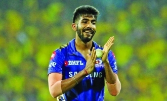 Is Jasprit Bumrah dating a 'Premam' actress?