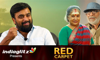 Kovai Sarala is my friend and not grandmother : Sasikumar Interview