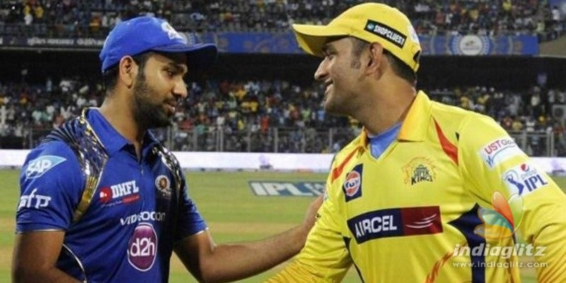 CSK vs MI - Did you know what happened when they last met at Chennai 9 years ago?