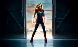"""I am not what you think I am"" - The stunning 'Captain Marvel' trailer is here"