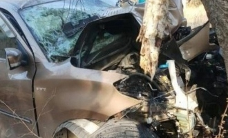 Young TV actresses Bhargavi and Anusha killed in road accident