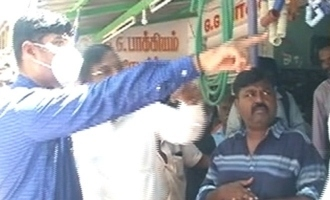CBCID police starts investigation of Sathankulam case
