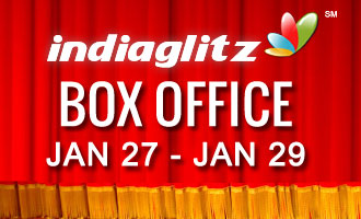 Chennai Box Office Status (Jan 27th - Jan 29th)