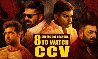 8 Supercool reasons to watch 'Chekka Chivantha Vaanam'