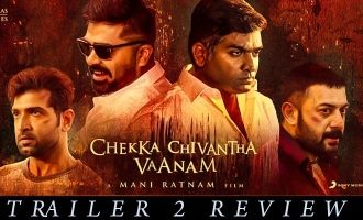 'CCV' trailer 2 shows a much more intensified battle between brothers!