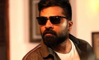 Simbu opens up on marriage and upcoming movie rumours!