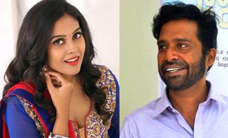 Chandini Tamilarasan pairs up with 'Joker' Guru Somasundaram