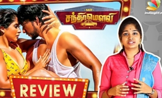 Mr.Chandramouli Movie Review by Vidhya