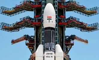 Chandrayaan 2 launch LIVE