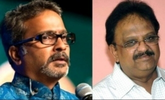 SPB Charan denies encouraging news about SPB's health