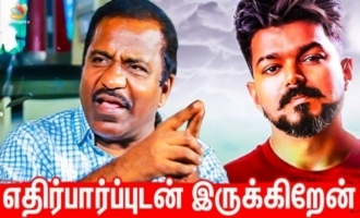 I'm Excited to do My Next with Vijay : Actor Charle Interview