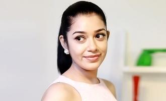 Chaya Singh recreates Manmadha Raasa after 17 years as birthday treat
