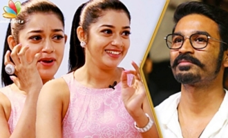 Dhanush is the Decision Maker : Chaya Singh Interview