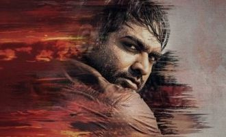 Vijay Sethupathi makes it official before  'Chekka Chivantha Vaanam' release