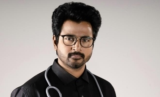 Siva Karthikeyan reveals the actor who taught him dance!
