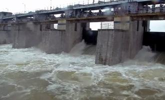 செம்பரப்பாக்கம் ஏரியில் இருந்து 5000 கன அடி நீர்: 20 பகுதிகளுக்கு வெள்ள எச்சரிக்கை