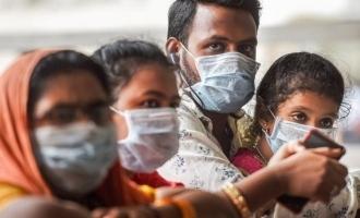 இன்று ஒரே நாளில் 15 பேர்: கொரோனா பாதிப்பில் முதலிடத்தை பிடித்தது சென்னை