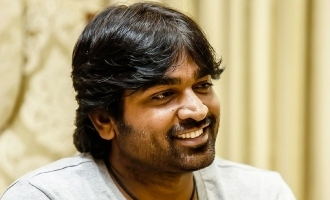 Vijay Sethupathi's next movie wins International awards!