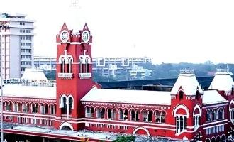 மண்ணை மிதித்தவனை கைவிடாது சென்னை: பிரபல நடிகரின் அசத்தல் டுவிட்