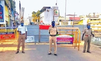 சென்னையில் ஆகஸ்ட் 31 வரை 144 தடை உத்தரவு: காவல்துறை ஆணையர் அறிவிப்பு