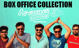'Chennai 600028 2' boys return with amazing collections