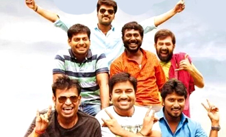 VP and his 'Chennai 28' boys begin nonstop celebrations