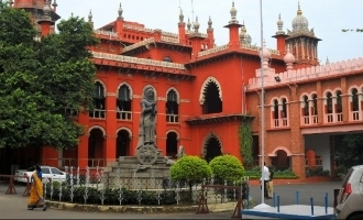 High Court refuses permission for Nadigar Sangam election venue - What next