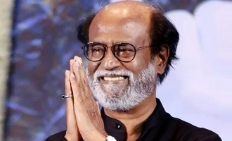 Director Cheran says about Rajinikanth