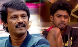 Cheran targets Sandy in tonight's episode
