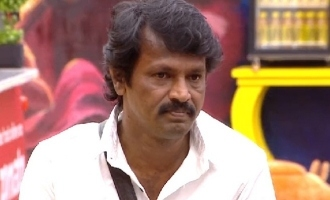 Cheran reveals details on his next big movie in bigg Boss 3!