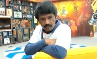 'Bigg Boss 3' update - Cheran evicted?
