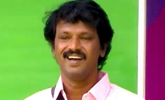 Biggboss Tamil season 3 Cheran believe he will be won title