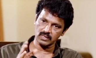 Cheran says it is tough to be ourselves