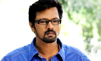 Shocking: Court issues Arrest Warrant against Director Cheran