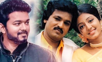 Cheran expresses deep regret over missing Thalapathy Vijay movie offer