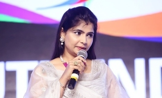 Chinmayi answer about Thaali issue