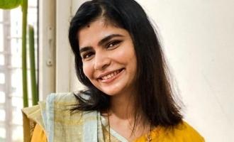 Singer Chinmayi tweet about Nagarkoil Kasi