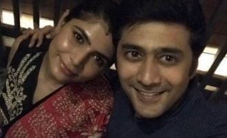 Is Chinmayi's husband inconvenienced by her?