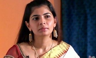 Chinmayi says goodbye to Tamil cinema - Vairamuthu issue and Me Too impact?