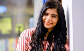 Chinmayi's great gesture to sing in return for coronavirus relief donations