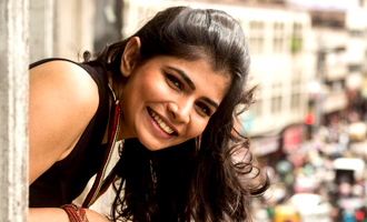 Happy Birthday Chinmayi
