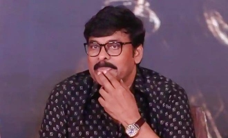 What went wrong in Chiranjeevi's corona test?