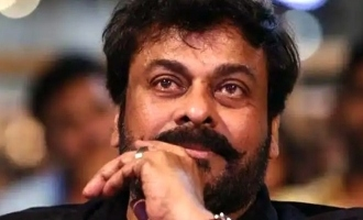 Megastar Chiranjeevi Responds To The Special Gift Sent By His Friend Mohanbabu