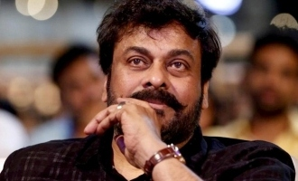 Chiranjeevi refused to fight with villain actor Sonu sood
