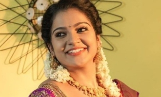 VJ Chitra's debut movie release date announced!