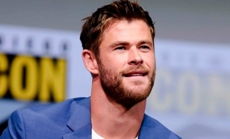 Thor Chris Hemsworth to undergo massive transformation for biopic!