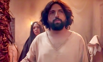 Netflix Christmas film depicts Jesus as gay, ban demanded