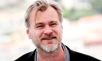 After Avengers: End Game, its Christopher Nolan's Tenet!